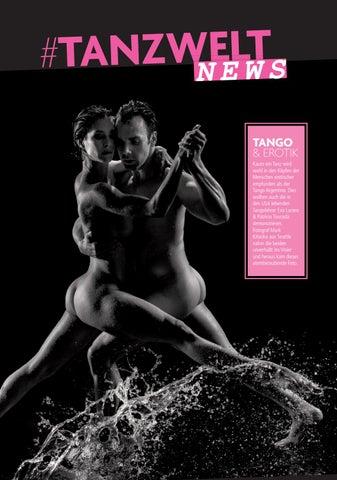 erotischer tanz