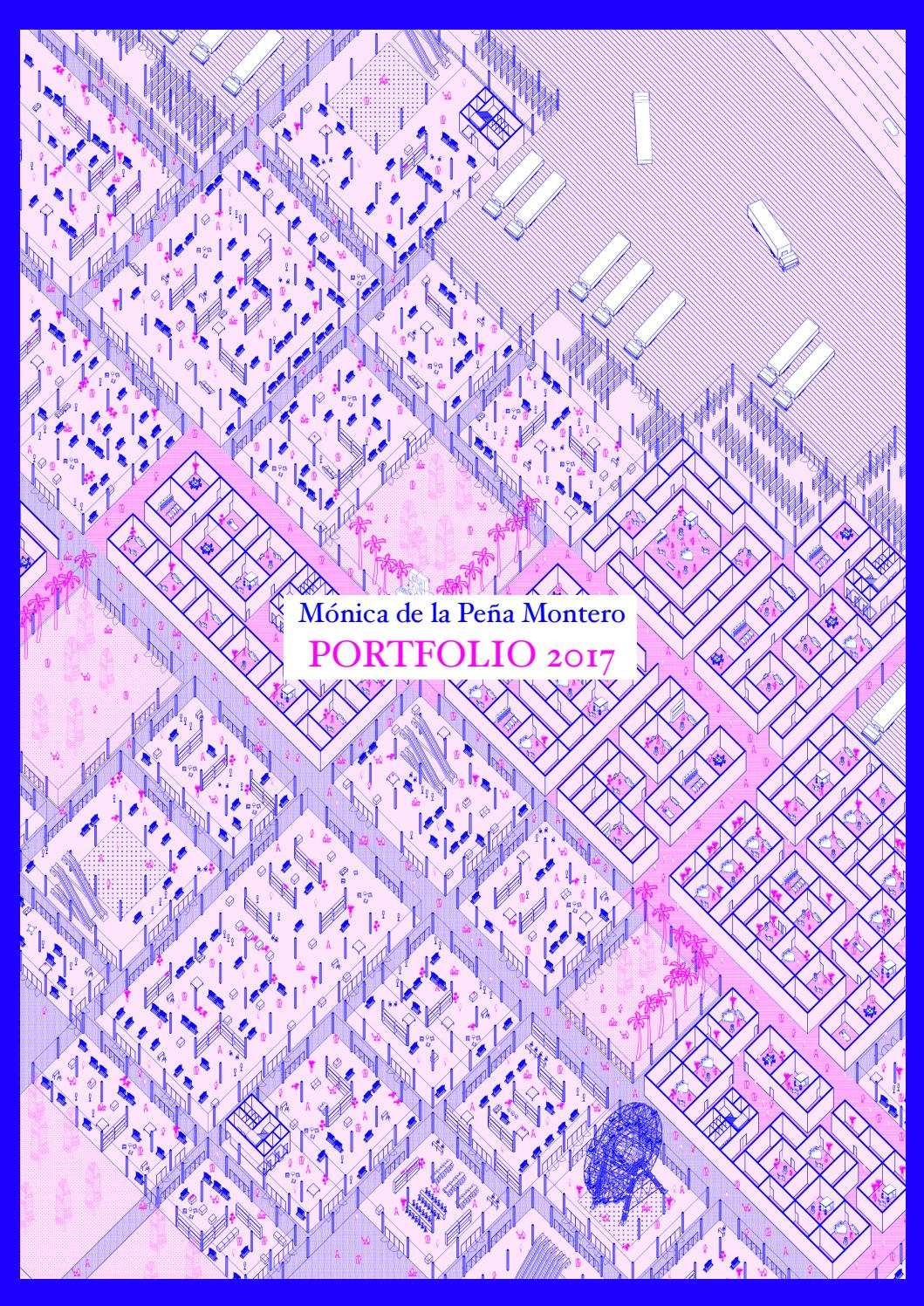 monica de la pe u00f1a portfolio fran u00e7ais by m u00f3nica de la pe u00f1a