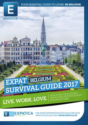 Expatica belgium dating rules
