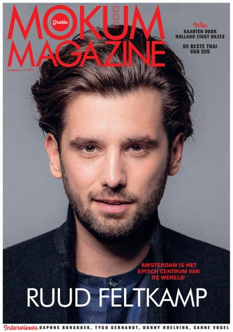 mokum magazine 022017 by mokum magazine issuu