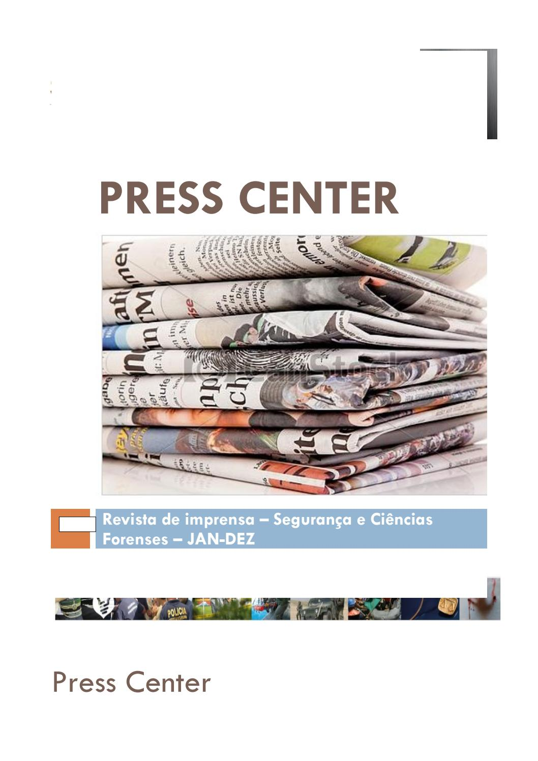 Press center jandez2016 1 by Segurança e Ciências Forenses - issuu d2fa9184cd993