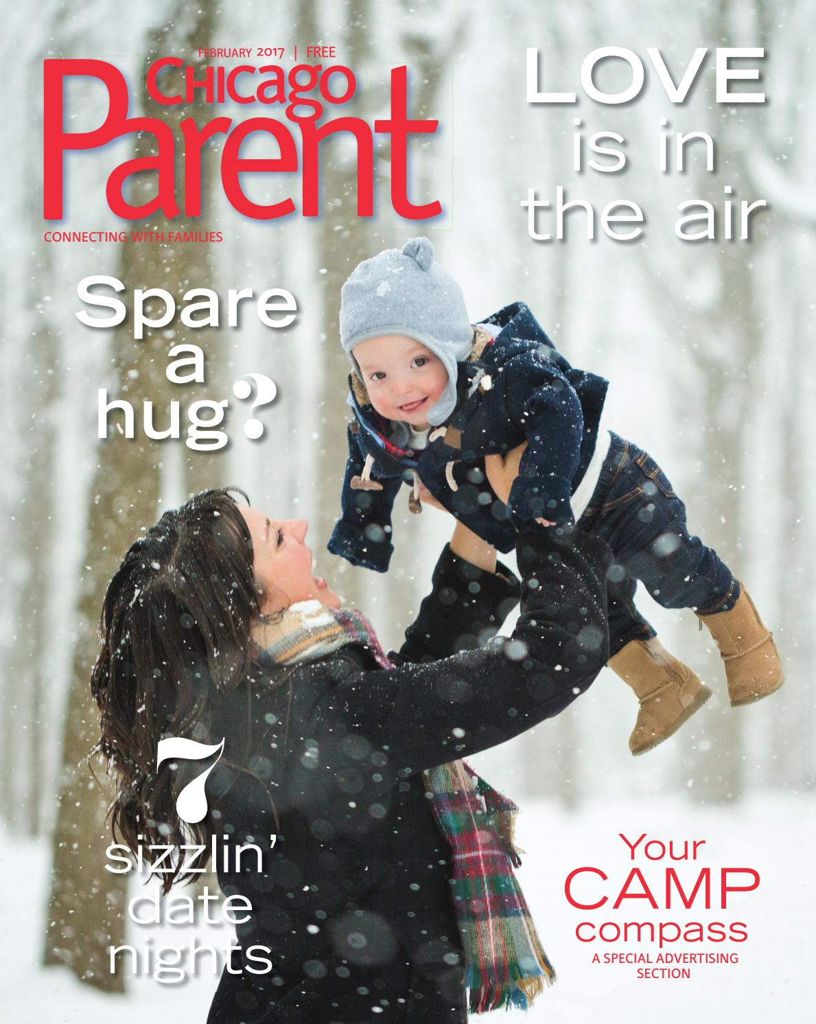 Chicago Parent February 2017 by Chicago Parent - issuu