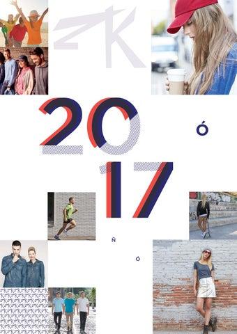 EPIS y Uniformes ICOM textil Catalogo ZIRAKETAN 2017 by ICOM ... 16f7843d28b
