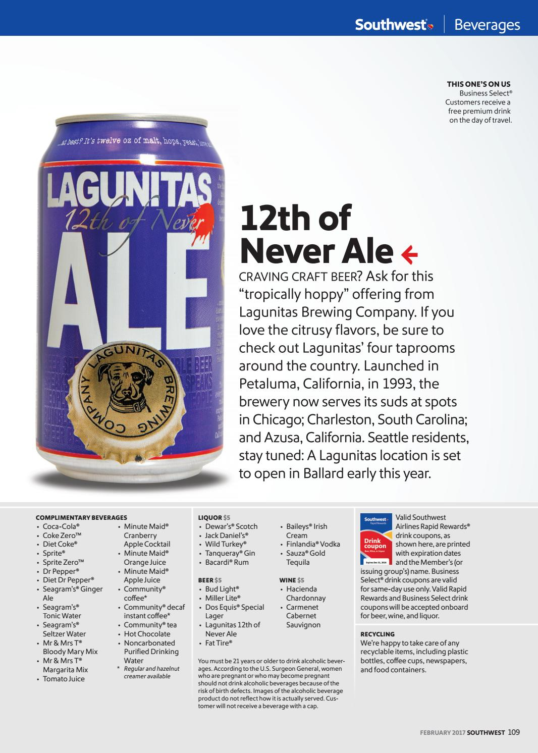 february 2017 by southwest the magazine issuu