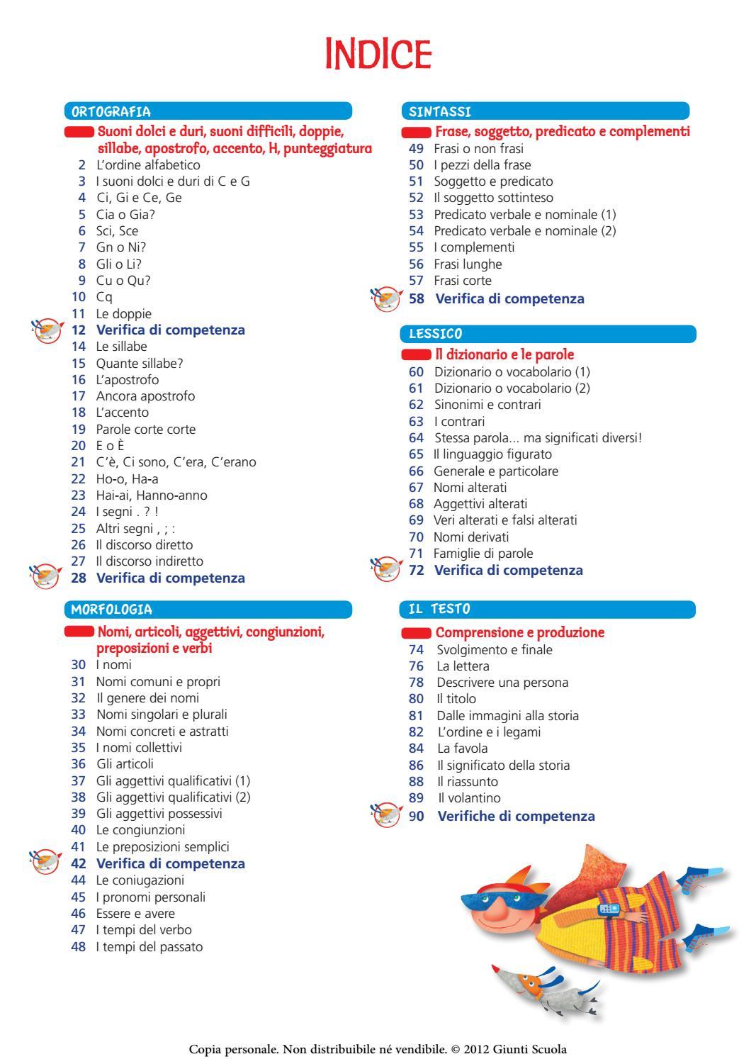 Estremamente Il mio super quaderno italiano 3 by Amelie - issuu UW57