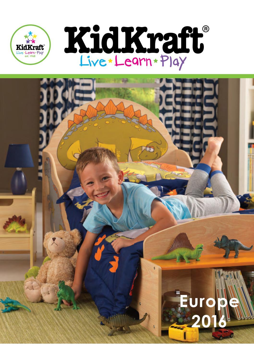 Kidkraft austin toy box natural 14953 - Kidkraft Austin Toy Box Natural 14953 30