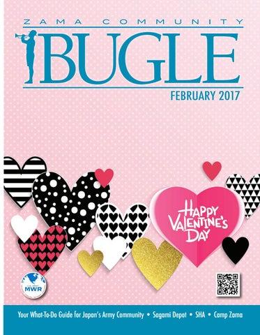 February 2017 bugle by camp zama mwr marketing issuu page 1 fandeluxe Choice Image