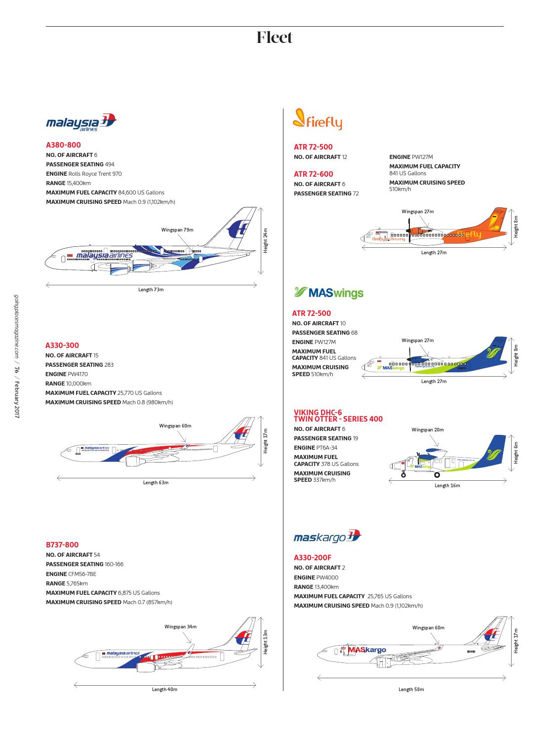 Going Places February 2017 By Spafax Malaysia Issuu Cfm56 Engine Diagram