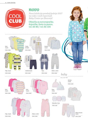 Cool club baby center