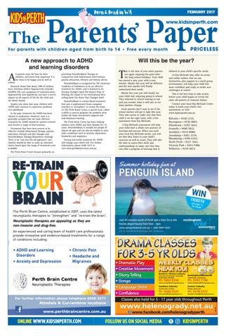 Kipfeb17 by Kids in Perth - The Parents' Paper - issuu