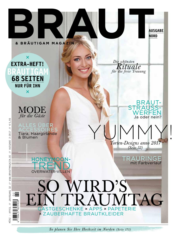 Sneak-Preview Braut & Bräutigam 02-2017 by Bruidmedia - issuu