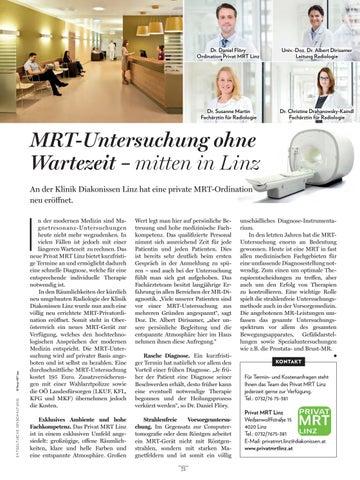 Oberösterreicherin Februar 2017 By Bundesländerinnen Issuu