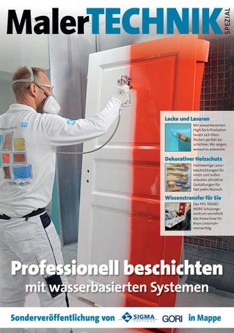 12 Mts1016 Ppg Wasserbasierte Systeme By Georg D.W. Callwey GmbH ...