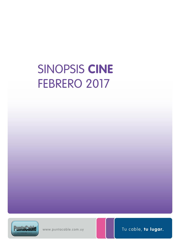 Sinopsis febrero 2017 by Punta Cable - issuu