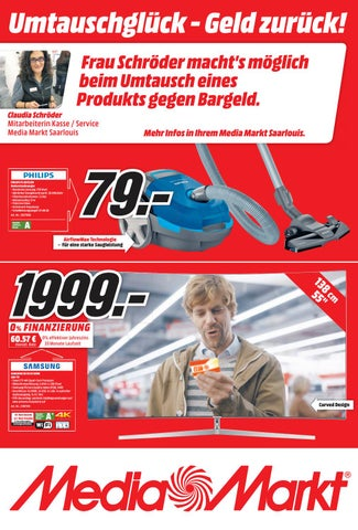 mediamarkt saarlouis by saarbr cker verlagsservice gmbh issuu. Black Bedroom Furniture Sets. Home Design Ideas