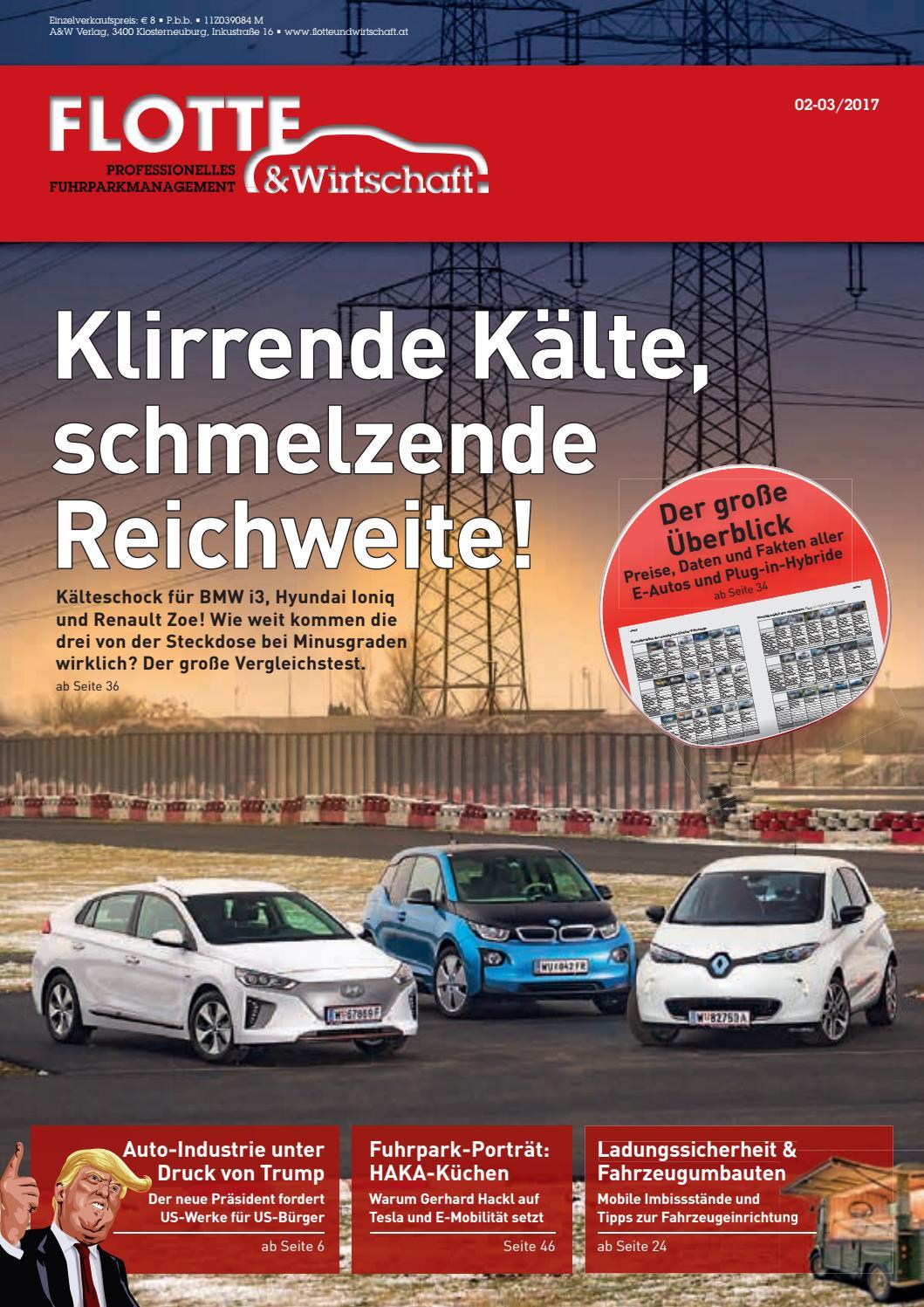 Flotte & Wirtschaft 2-3 by A&W Verlag GmbH - issuu