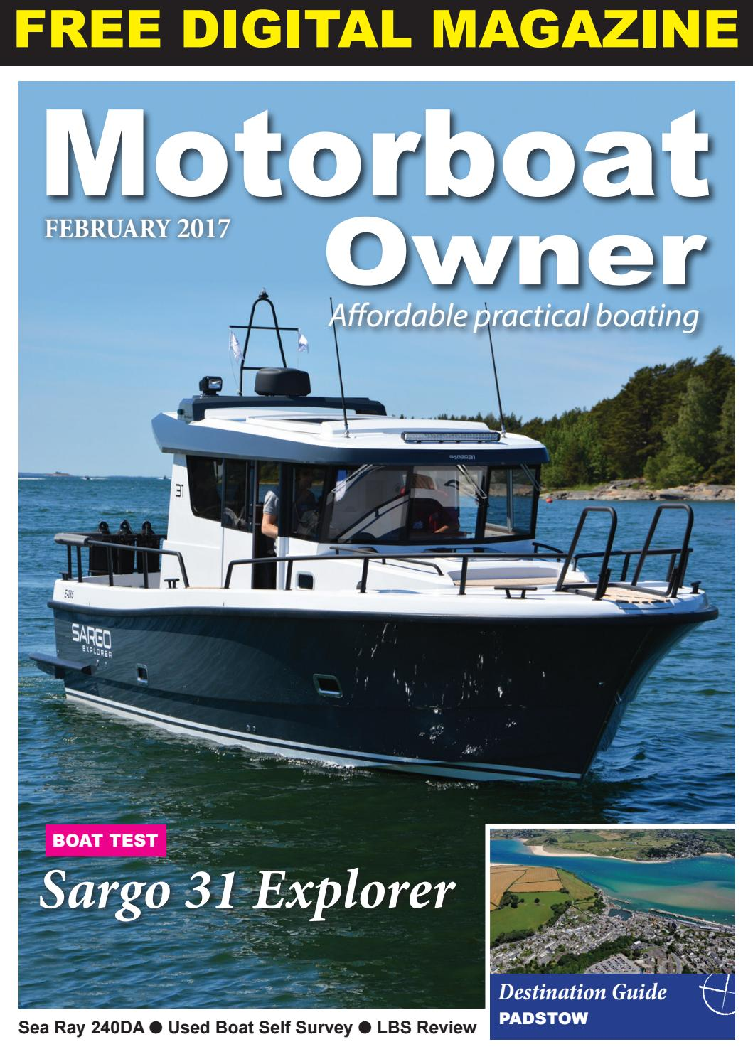 page_1 boat trader april 2016 by friday media group issuu  at aneh.co