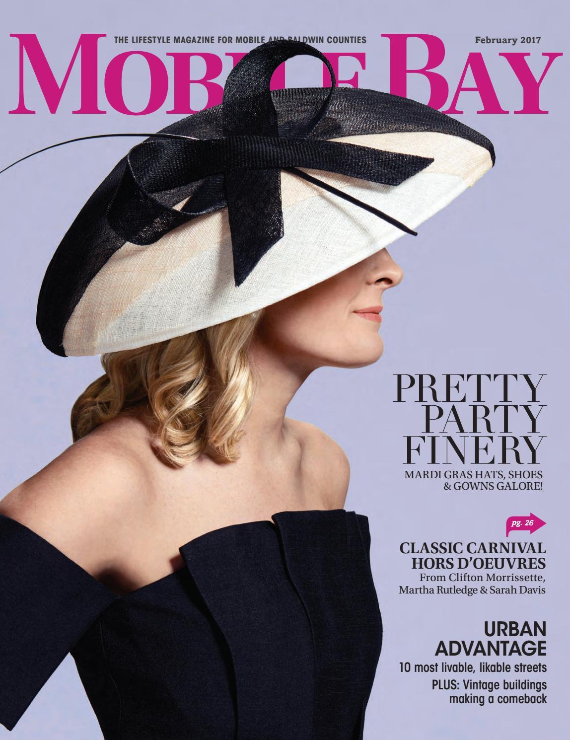ec4ab55335 Mobile Bay Magazine - February 2017 by Mobile Bay Magazine - issuu