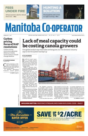 Manitoba cooperator by farm business communications issuu page 1 fandeluxe Images