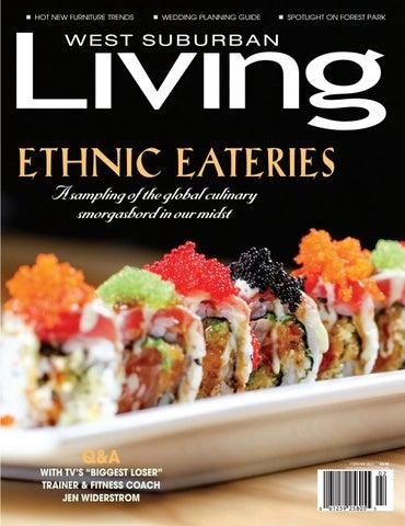 West Suburban Living February 2017 By West Suburban Living Magazine
