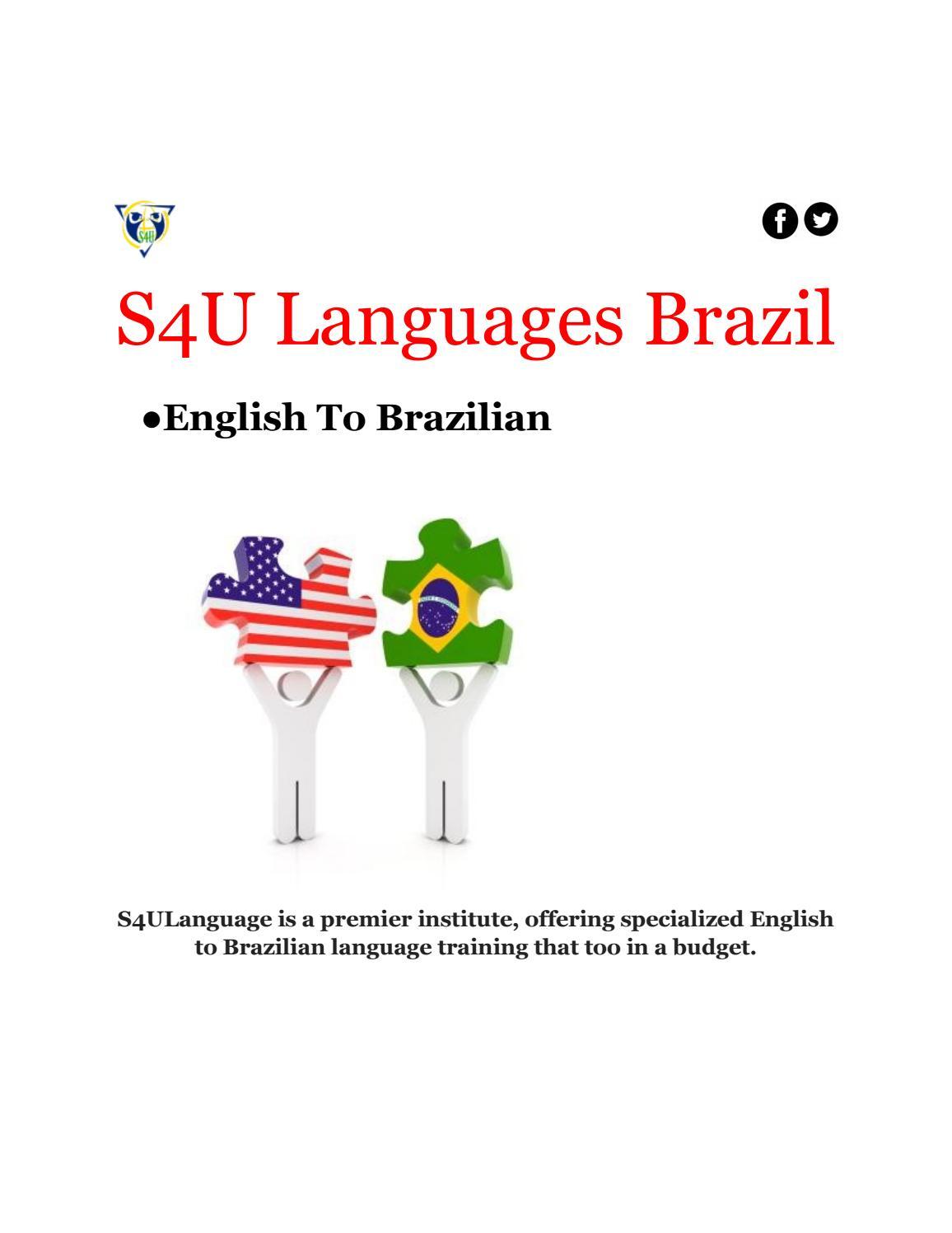 English Translation By S4u Languages