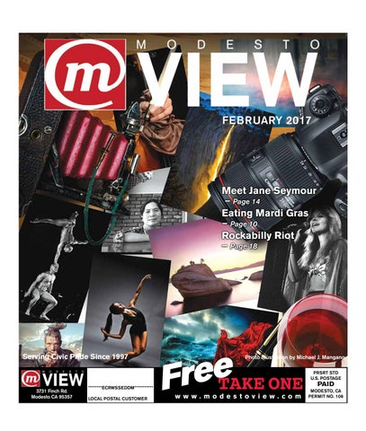 Modestoview February 2017 By Modestoview Issuu