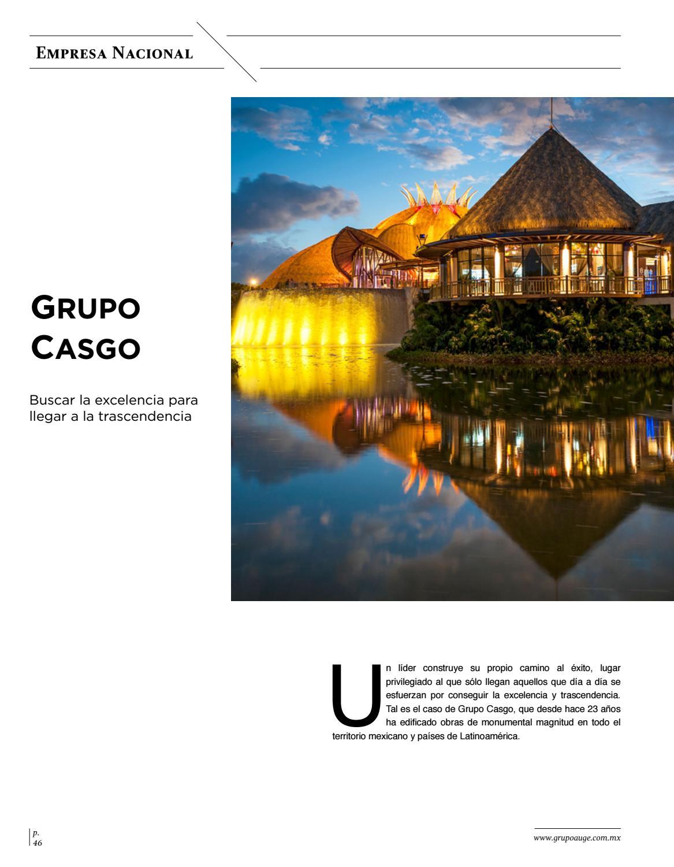 AP   ALZATI by Auge de México - issuu 68c3d17d654