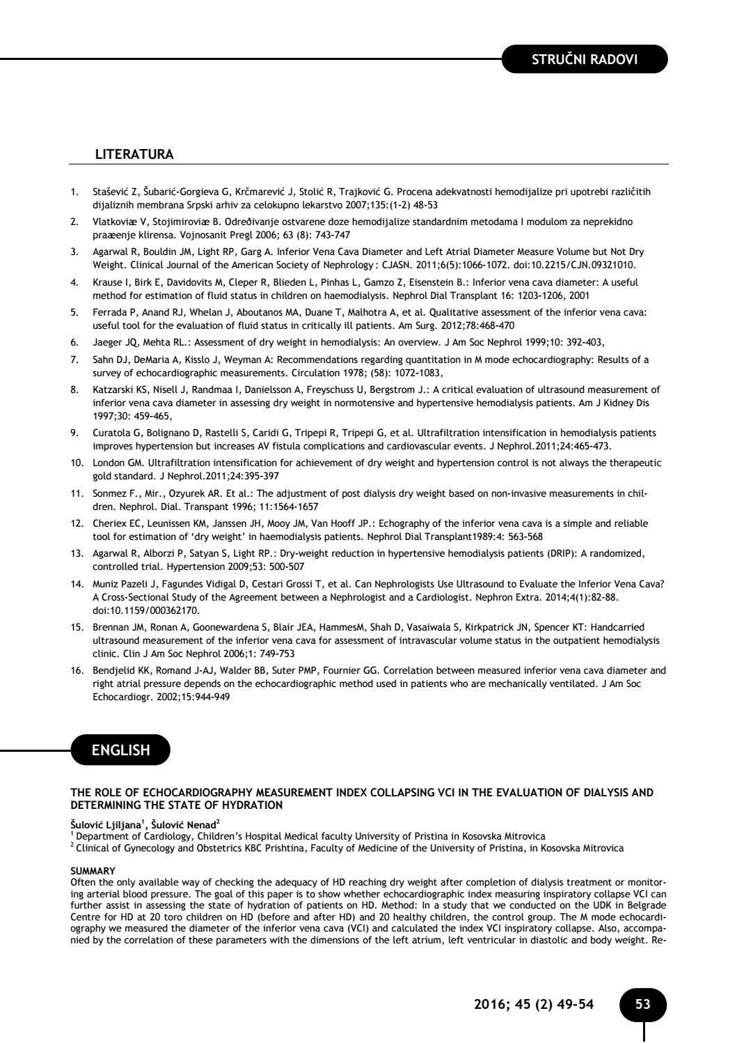 Praxis Medica 452 By Praxis Medica Nauni I Struni Asopis Issuu