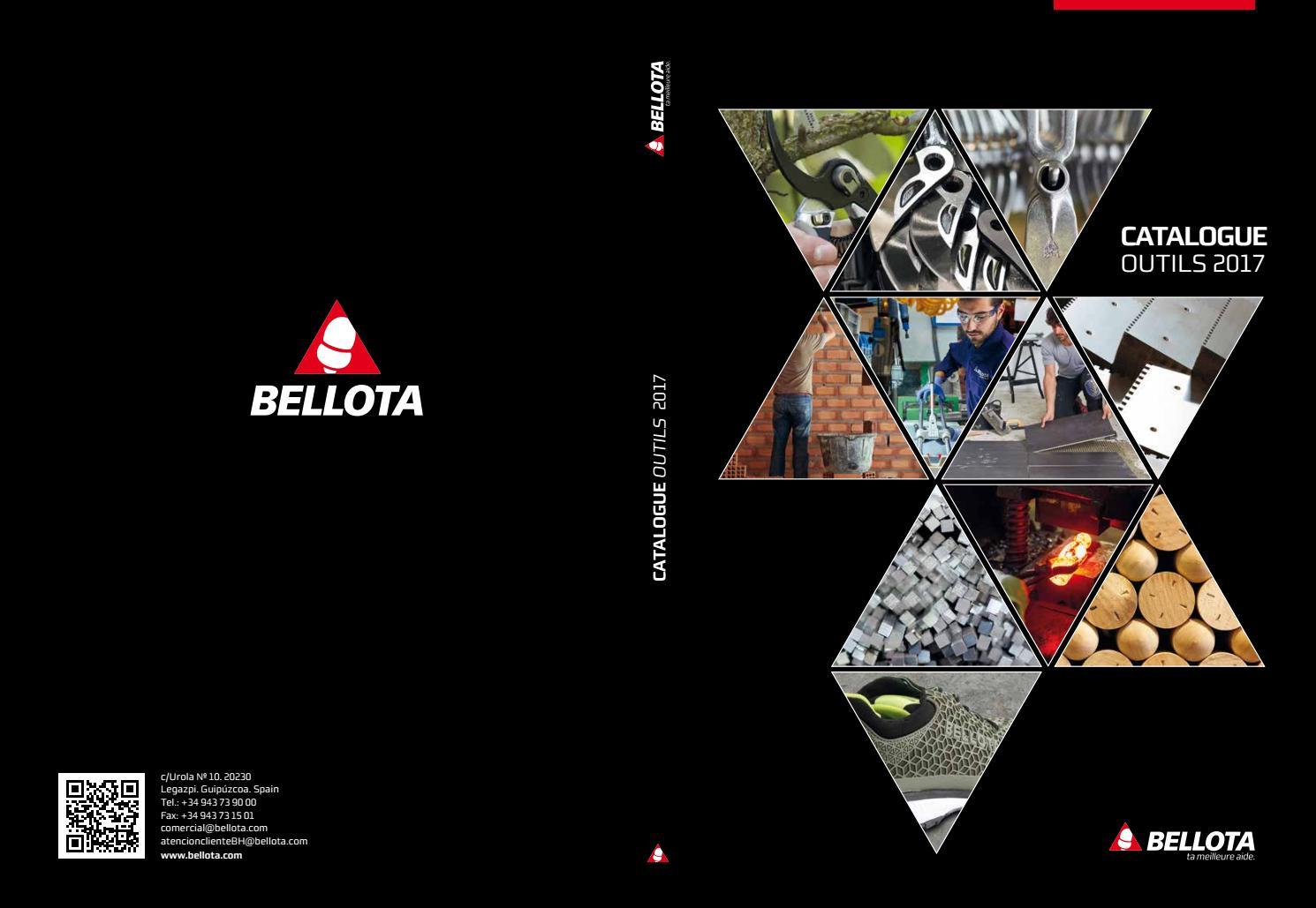Faucille Bellota 2550-1 N