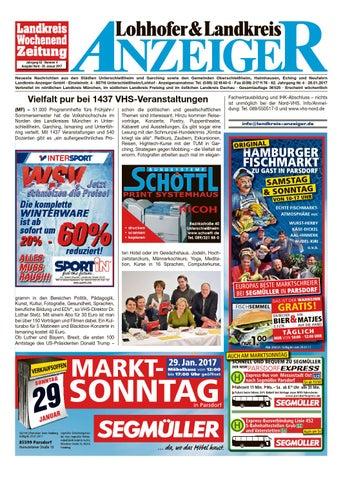 Lohhofer & Landkreis Anzeiger 0417 by Zimmermann GmbH Druck & Verlag ...