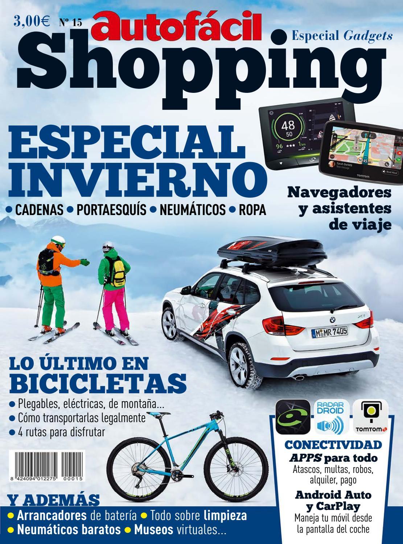 Autofácil Shopping Nº 15 by LIDER - issuu