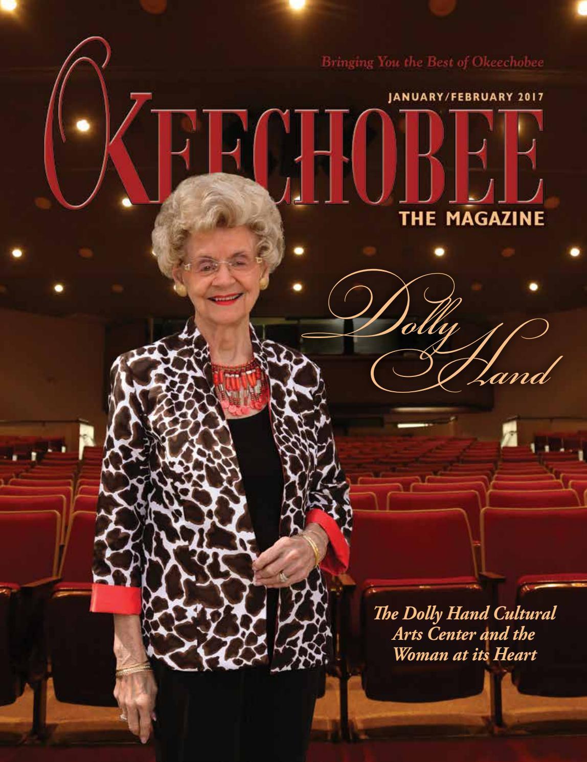 Okeechobee The Magazine Jan/Feb 2017 by Okeechobee The ...