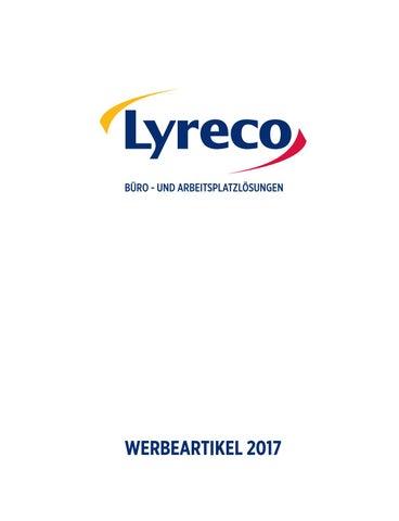 Lyreco Hauptkatalog 2017 - DE NOP by XD Collection - issuu