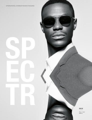 f30167eed72 SPECTR Issue 19 by Monday Publishing GmbH - issuu