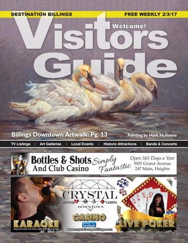 Welcome Visitors Guide 17 2 2 By Welcome Visitors Guide Issuu