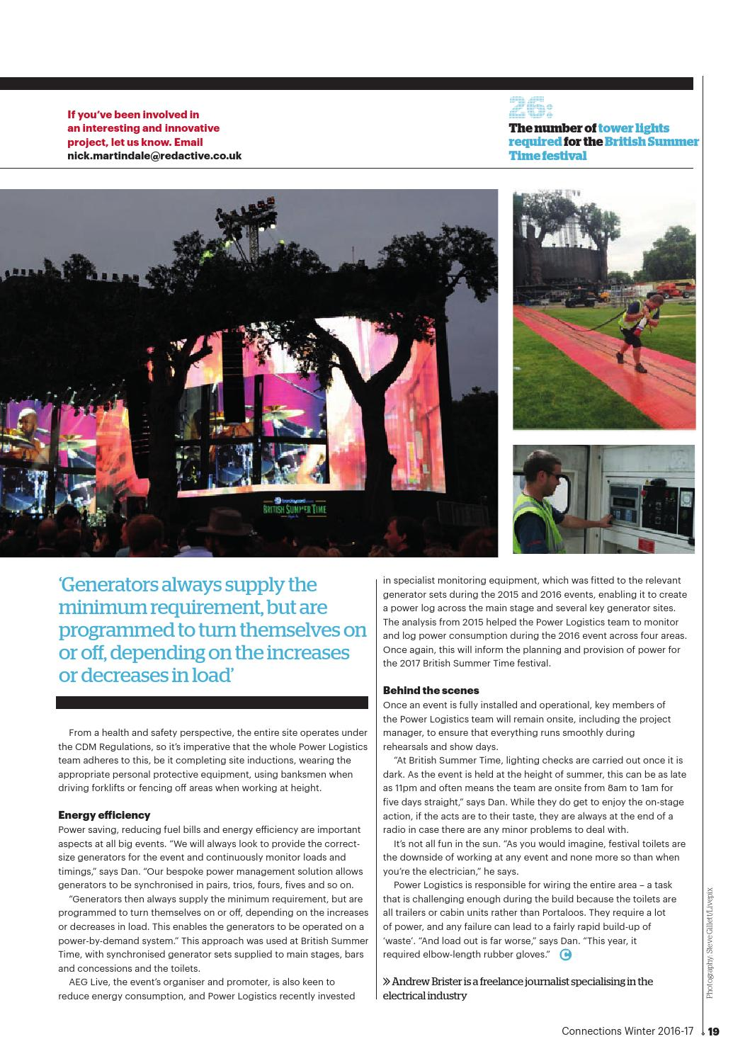Connections Winter 2016-17 by Redactive Media Group - issuu