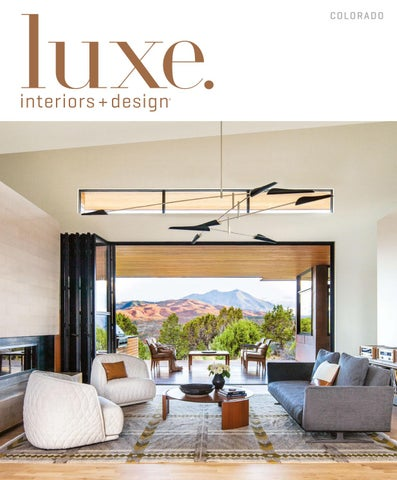 47273f7410d Luxe Magazine March 2017 Colorado by SANDOW® - issuu