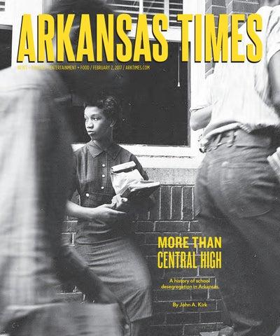 Arkansas Times February 2, 2017 by Arkansas Times issuu