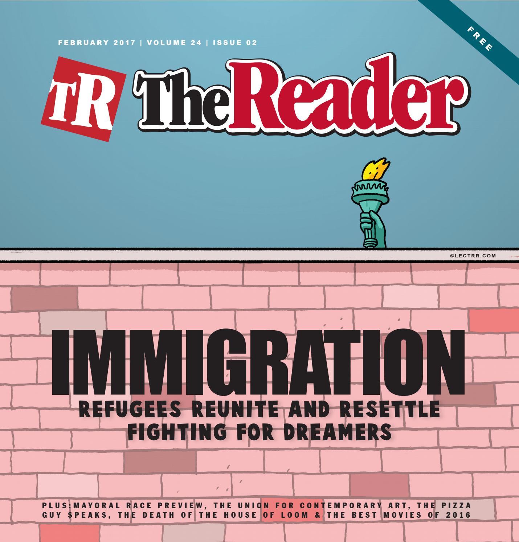 The Reader February 2017 by PioneerMedia.Me - issuu
