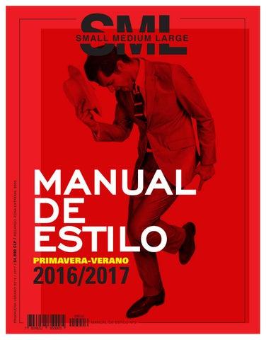 info for 73e9c e973b SML MANUAL DE ESTILO  2 by RICHARD SHARMAN - issuu