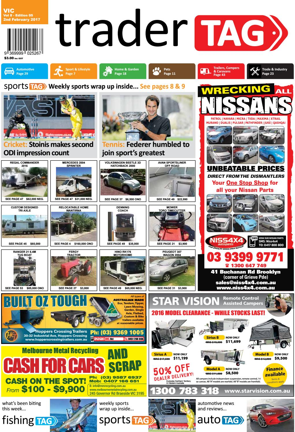 tradertag victoria edition 05 2017 by tradertag design issuu  Neue Bailey Of Hollywood Wp105 Hut Herren Outlet P 2127 #6