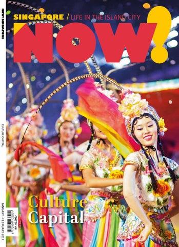 6ccd24e71ee9 NOW! Singapore January - February 2017 by NOW! Singapore - issuu