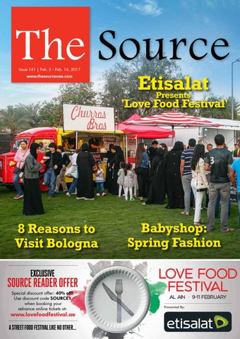 88e5f2450 Issue 141 ae by The Source - issuu