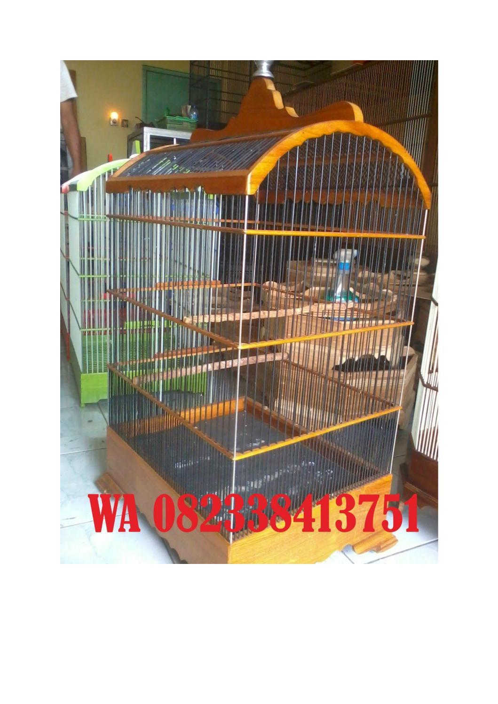 Wa 082338413751 Sangkar Burung Nuri By Naufal Akhdan Issuu