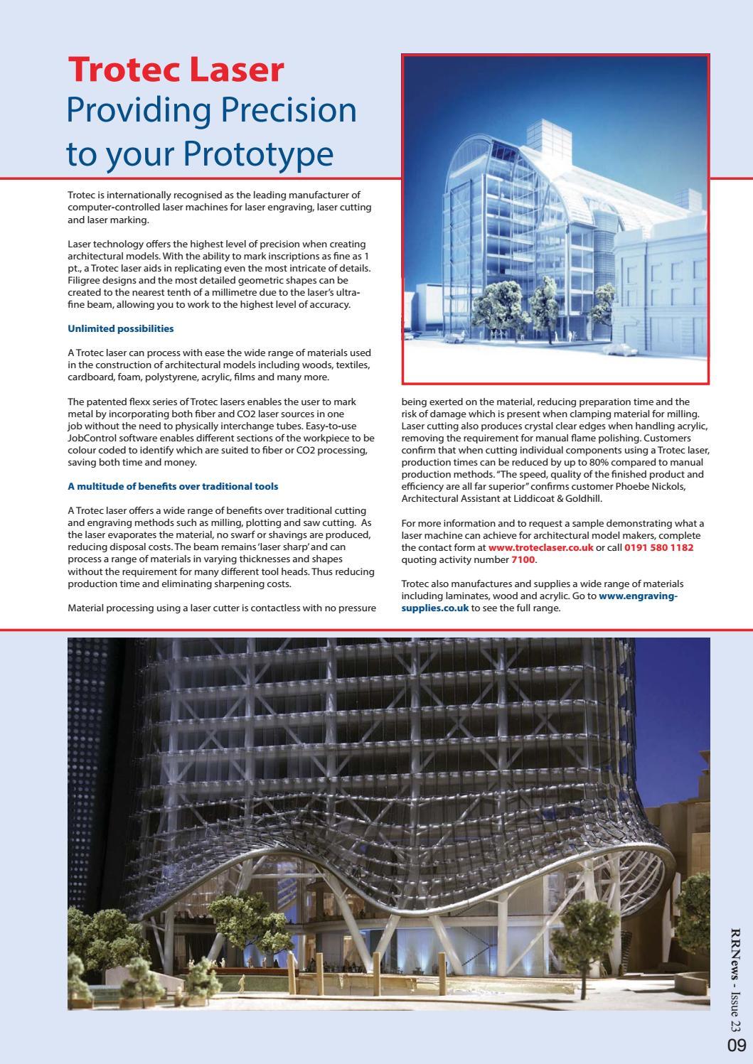 refurb renovation news issue 23 by news 4u publishing issuu