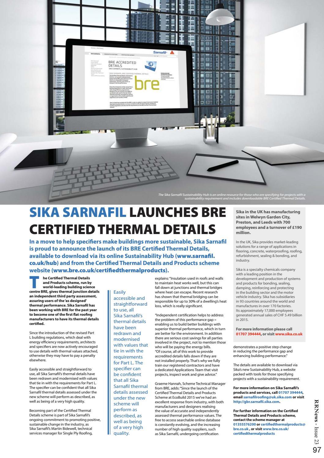 Refurb Renovation News Issue 23 by Lapthorn Media - issuu