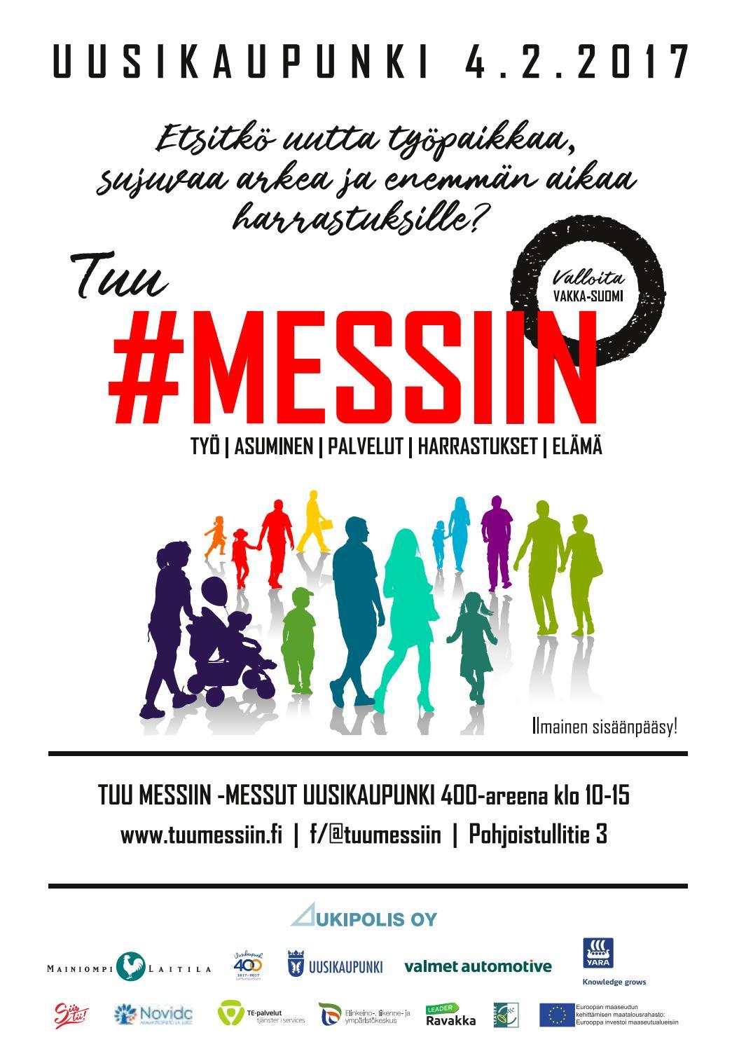 Messiin