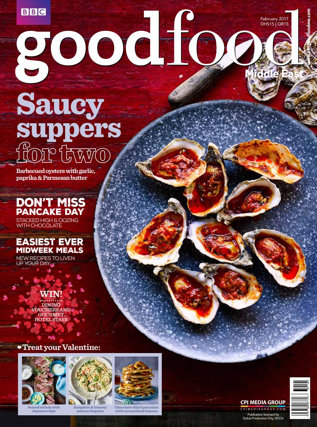 bbc good food me 2017 february by bbc good food me issuu