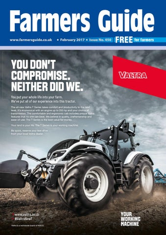 farmers guide february 2017 by farmers guide issuu