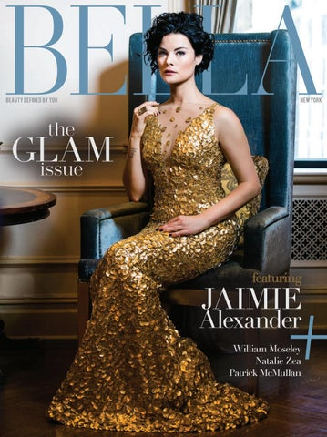 bf68144b652 BELLA New York - Jan Feb 2017 by BELLA Media Group - issuu